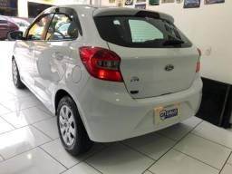 Ford - Ka Hatch SE 1.0 Flex  -  I.M.P.E.C.Á.V.E.L
