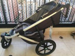 Carrinho De Bebê Esportivo Thule Urban
