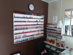 Manicure Matérial Completo Designer