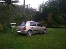 Renault Clio 2011/12