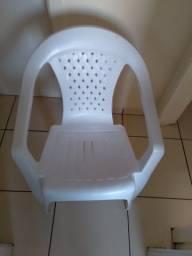 Título do anúncio: Cadeira de PVC