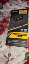 Memória ram ddr4 16GB