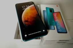 Xiaomi Note 9 64GB  completo