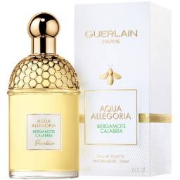 Título do anúncio: Guerlain Aqua Allegoria Bergamote Calabria Fem Edt 125ml