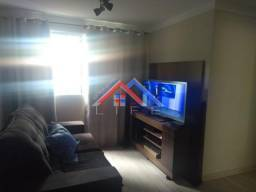Apartamento à venda com 3 dormitórios em Parque residencial das camelias, Bauru cod:2627