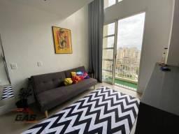 Apartamento com 1 dormitório à venda, 55 m² - Perdizes - São Paulo/SP