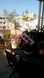 Apartamento à venda com 3 dormitórios em Vila cardia, Bauru cod:2654