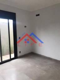 Casa à venda com 3 dormitórios em Samambaia parque residencial, Bauru cod:3725