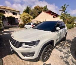 Título do anúncio: Jeep Compass série S Diesel 4x4