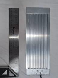 Luminaria Aquario Led 30 Cm Oceantech Fresh 12w Bivolt<br><br>
