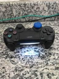 Controle ps4/Pc duashock 4 Knup