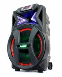 Caixa acustica 500 watts