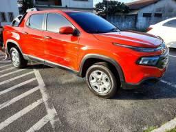 Fiat toro automática 2018 IMPECÁVEL