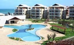 Apartamento à venda com 4 dormitórios em Porto das dunas, Aquiraz cod:RL967