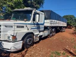Scania 112h motor 113h