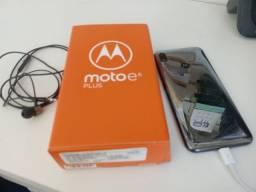 Motorola moto 6 plus