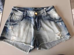 Fazemos facção em jeans
