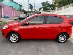 Fiat palio 1.0 atrative 4 p completo