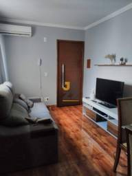 Apartamento com 2 dormitórios à venda, 45 m² por R$ 170.000,00 - Parque Bandeirantes I (No