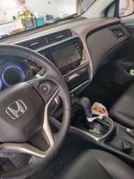 Honda City EXL 2016 - Completo