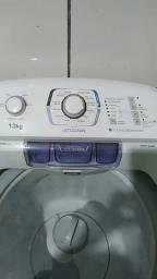 Máquina 13kg eletrolux