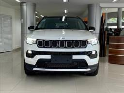 Jeep Compass 1.3 T270 Turbo Limited