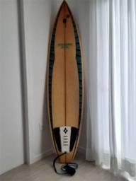 Prancha de Surf Funboard 7'0 - Crystalight Custom