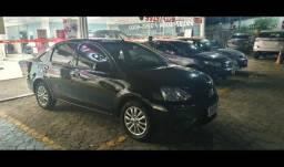 Etios sedan XS C/ GNV MANUAL 2018