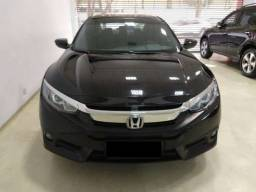 Civic 2.0 Flexone 2018- R$ 36.500,00 + Parcelas de 1.660,90