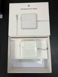 Fonte Carregador MagSafe Apple MacBook Pro 60W