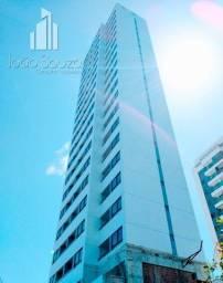 JS- Edifício Atalanta | 40m² | Melhor Da Região