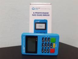 Máquina de Cartão ( CHIP )