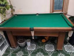 Mesa de bilhar
