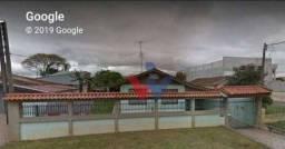 Terreno à venda, 783 m² por R$ 660.000,00 - Boqueirão - Curitiba/PR