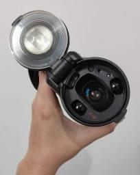 Câmera Analógica Canon Epoca 135 Caption