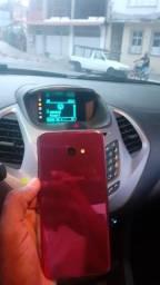 Vendo celular Samsung j4 Plus