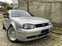 VW Golf 1.6 Plus