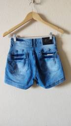 Título do anúncio: Short jeans sem juízo 36