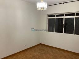Apartamento 78m² - 2 dormitórios e 2 banheiros - Higienópolis - SP