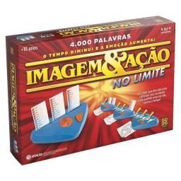 Jogo Imagem e Ação no limite 90 reais