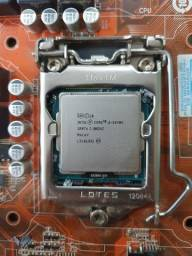 Kit i5 3470s + 4gb ddr3