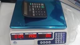 Balança comercial 40kg BD B volt