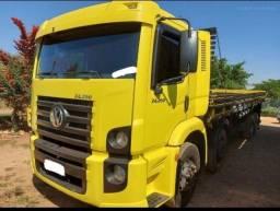 Caminhão 24250 Carroceria