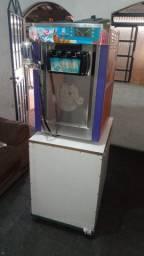 Máquina de sorvete Ice Cream Novíssima