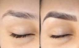 Micropigmentação permanente