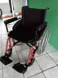 Cadeira rodas GG