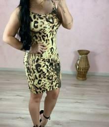 Lindo vestido promoção tamanho P/m