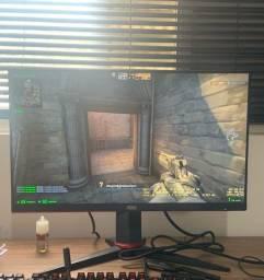 Monitor GAMER AOC HERO 24G2