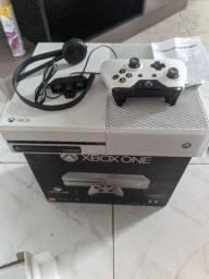 Xbox one edição halo