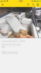 Lancha/Barco Resl Summer